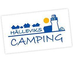 Hälleviks Camping ☀️